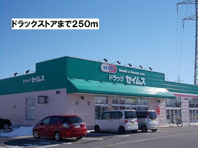 物件番号: 1110310107 タフト 富山市黒瀬 1K アパート 写真4