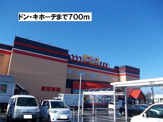 物件番号: 1110310107 タフト 富山市黒瀬 1K アパート 写真5