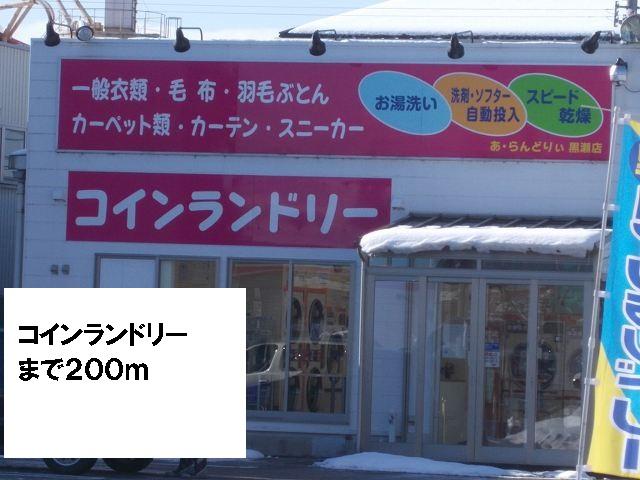 物件番号: 1110310107 タフト 富山市黒瀬 1K アパート 写真6