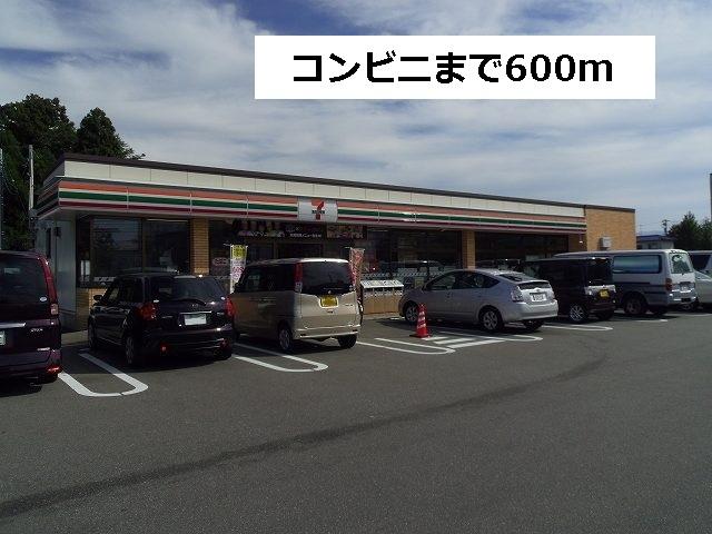 物件番号: 1110310107 タフト 富山市黒瀬 1K アパート 写真11
