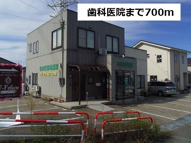 物件番号: 1110310107 タフト 富山市黒瀬 1K アパート 写真12