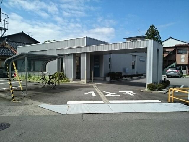 物件番号: 1110309938 ヴィラ・ポルト  富山市新庄町 2DK アパート 画像17