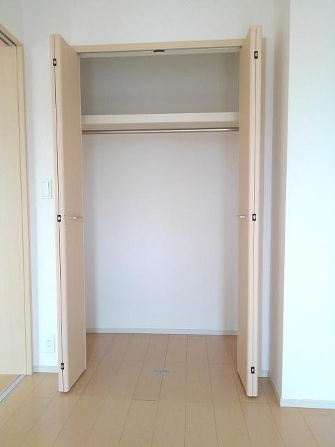 物件番号: 1110309602 ドゥ・ファミーユA  富山市常盤台 3LDK アパート 画像9