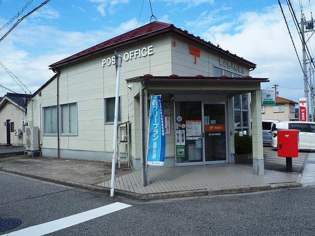 物件番号: 1110309602 ドゥ・ファミーユA  富山市常盤台 3LDK アパート 画像16
