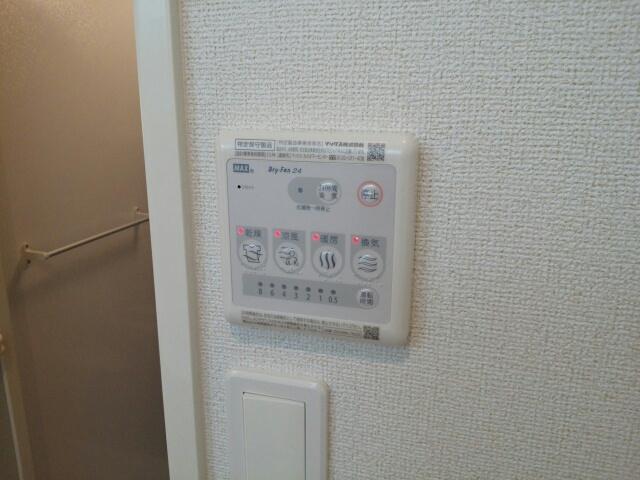 物件番号: 1110309604 アルナージュ  富山市常盤台 1LDK アパート 画像10
