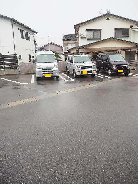 物件番号: 1110310176 パームハイムⅡ 富山市荒川常盤台 1K アパート 写真11