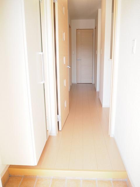 物件番号: 1110310178 グランMIKI常盤台Ⅱ 富山市常盤台 1LDK アパート 写真11