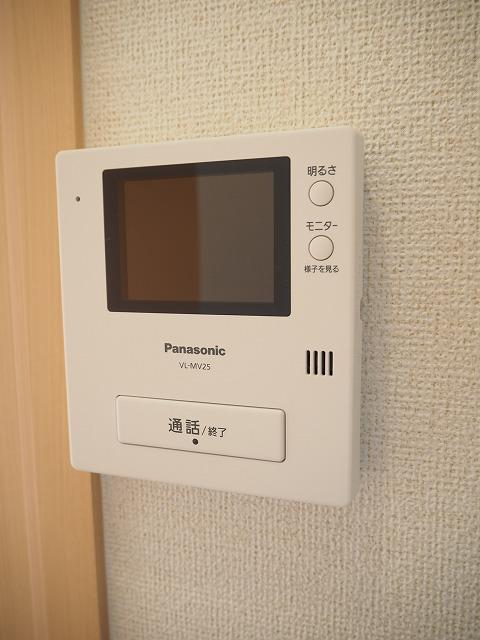 物件番号: 1110310178 グランMIKI常盤台Ⅱ 富山市常盤台 1LDK アパート 写真10