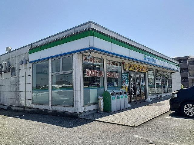 物件番号: 1110310178 グランMIKI常盤台Ⅱ 富山市常盤台 1LDK アパート 写真15