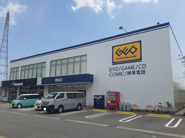 物件番号: 1110310178 グランMIKI常盤台Ⅱ 富山市常盤台 1LDK アパート 写真16