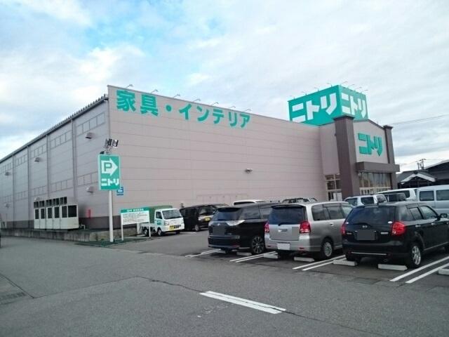 物件番号: 1110310178 グランMIKI常盤台Ⅱ 富山市常盤台 1LDK アパート 写真19
