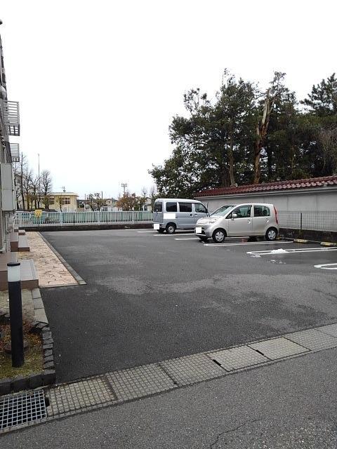 物件番号: 1110309610 ネクステージ  富山市山室荒屋 1K アパート 画像10