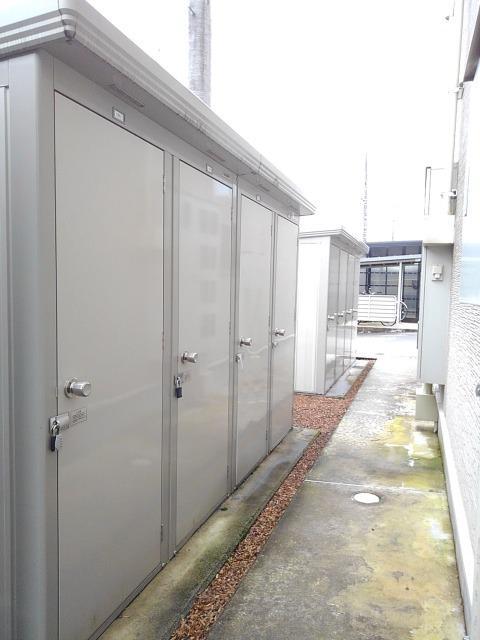 物件番号: 1110309610 ネクステージ  富山市山室荒屋 1K アパート 画像12