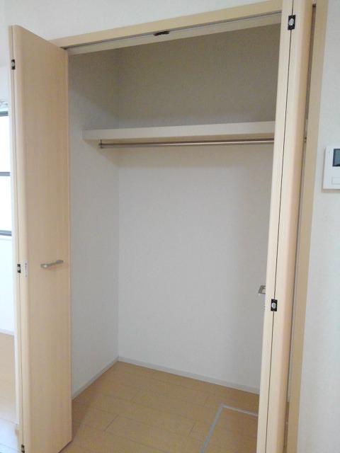 物件番号: 1110309610 ネクステージ  富山市山室荒屋 1K アパート 画像6