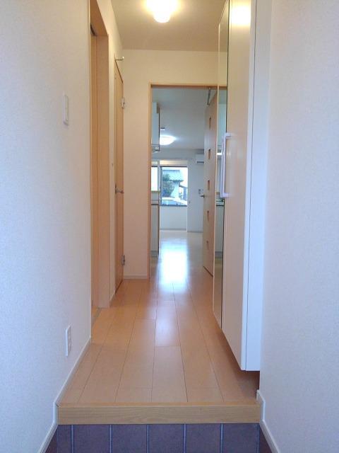 物件番号: 1110309610 ネクステージ  富山市山室荒屋 1K アパート 画像9