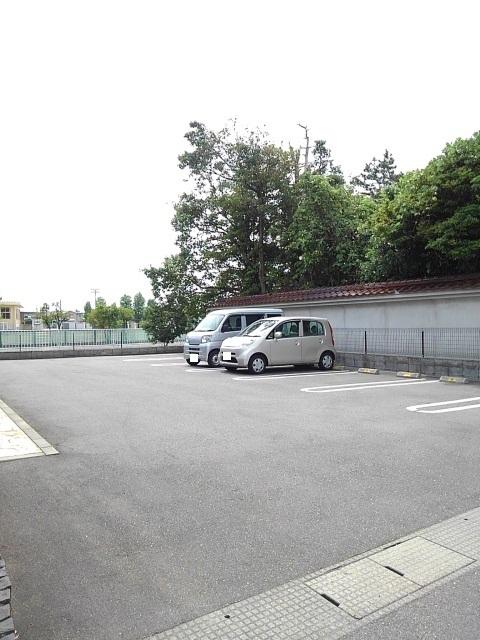 物件番号: 1110309611 ネクステージ 富山市山室荒屋 1LDK アパート 写真11