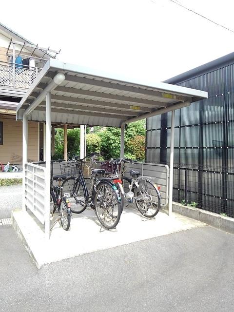 物件番号: 1110309611 ネクステージ 富山市山室荒屋 1LDK アパート 写真12