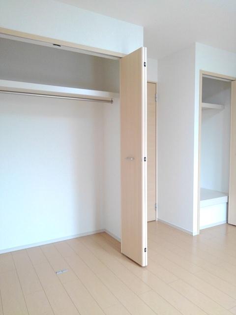 物件番号: 1110309611 ネクステージ 富山市山室荒屋 1LDK アパート 写真7