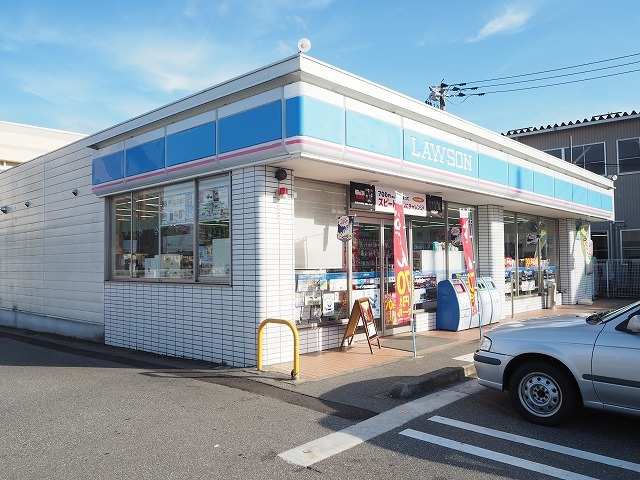 物件番号: 1110309616 サニースクエアA 富山市新庄北町 1LDK アパート 写真15
