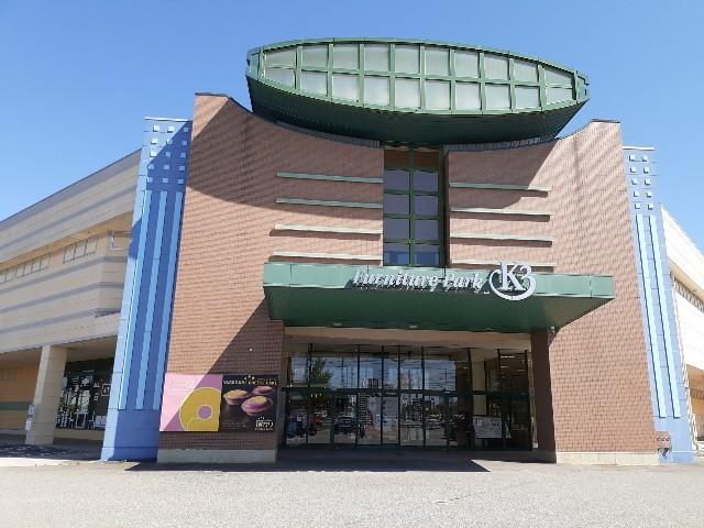 物件番号: 1110309617 サニースクエアB 富山市新庄北町 1K アパート 写真16