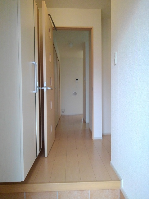 物件番号: 1110309915 ヴェスト・ベルク D  富山市下大久保 1LDK アパート 画像9