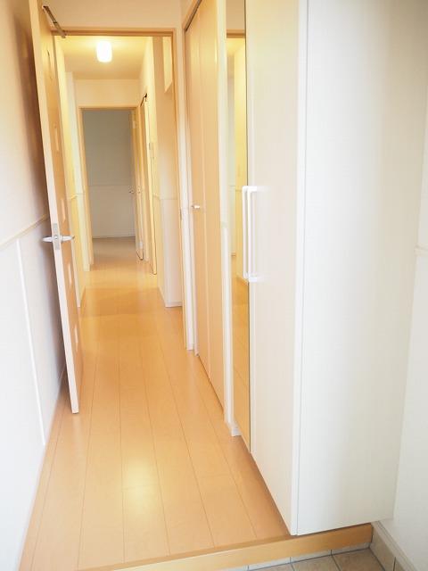 物件番号: 1110309622 ファミーユ 富山市秋吉新町 1LDK アパート 写真11
