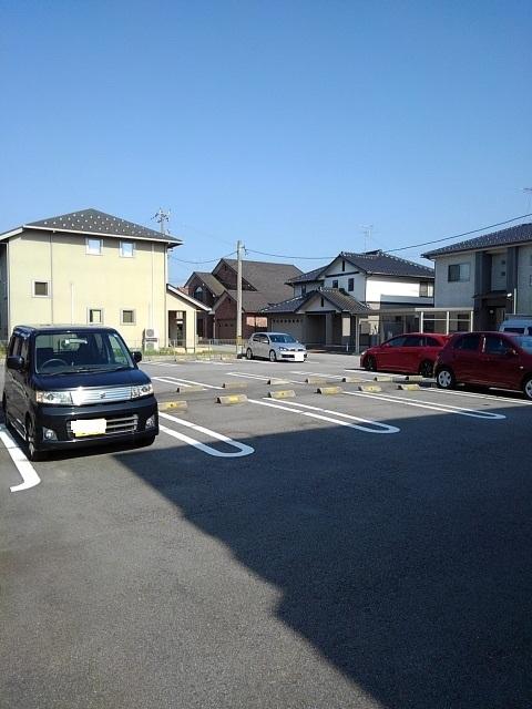 物件番号: 1110309624 カレントⅢ  富山市婦中町袋 1LDK アパート 画像10