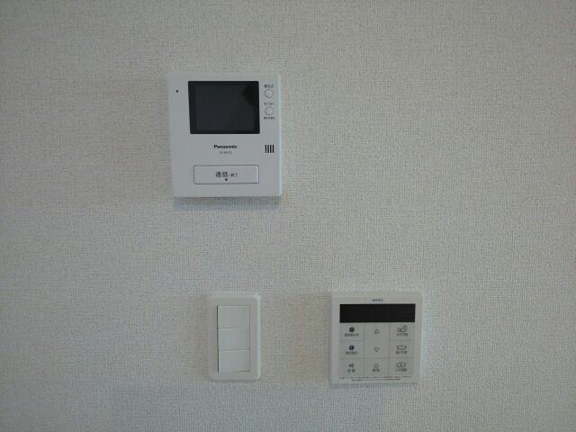 物件番号: 1110310252 ヴァン・グラースⅠ 富山市米田町1丁目 2LDK アパート 写真11