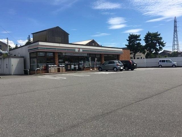 物件番号: 1110309918 ヴァン・グラースⅡ  富山市米田町1丁目 1LDK アパート 画像13