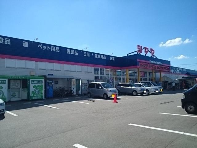 物件番号: 1110309918 ヴァン・グラースⅡ  富山市米田町1丁目 1LDK アパート 画像15