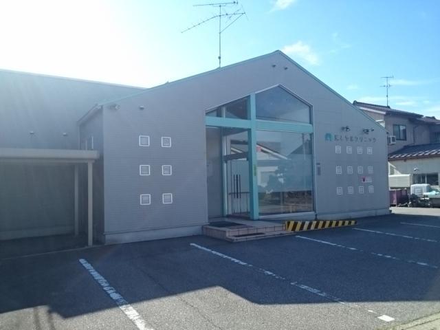 物件番号: 1110309918 ヴァン・グラースⅡ  富山市米田町1丁目 1LDK アパート 画像18
