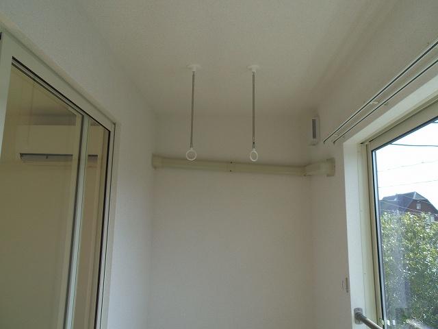物件番号: 1110309990 エムズ カーサ 富山市中川原台1丁目 3LDK アパート 写真8