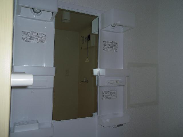 物件番号: 1110309990 エムズ カーサ 富山市中川原台1丁目 3LDK アパート 写真9