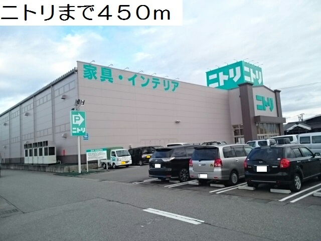 物件番号: 1110309990 エムズ カーサ 富山市中川原台1丁目 3LDK アパート 写真16
