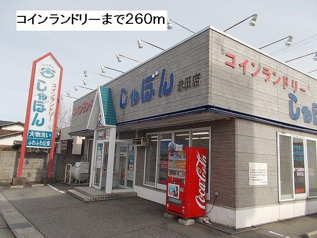 物件番号: 1110310047 メゾン・プルミエール 富山市赤田 1K アパート 写真17