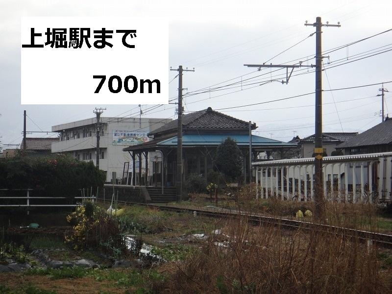 物件番号: 1110310253 YS ソレイユA 富山市赤田 2LDK アパート 写真15