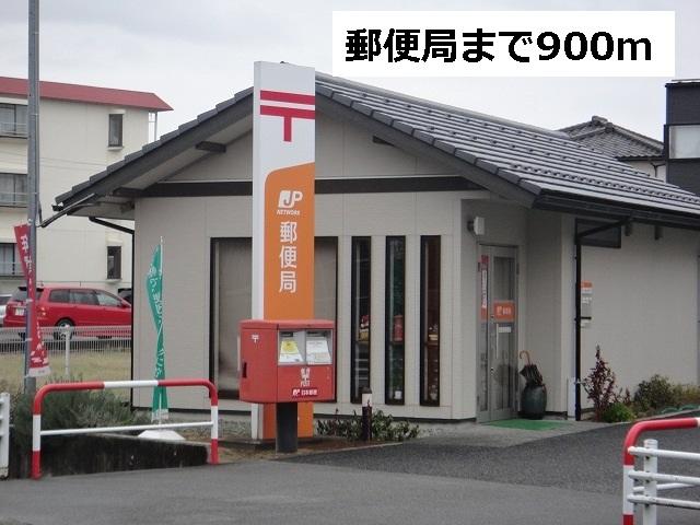 物件番号: 1110310253 YS ソレイユA 富山市赤田 2LDK アパート 写真18