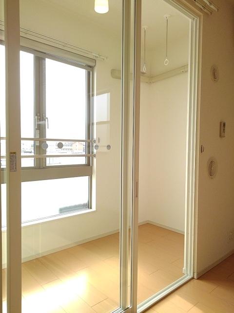 物件番号: 1110309636 YS ソレイユB 富山市赤田 2LDK アパート 写真11