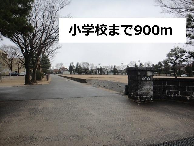 物件番号: 1110309636 YS ソレイユB 富山市赤田 2LDK アパート 写真17