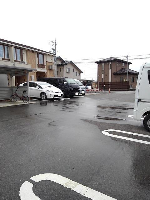 物件番号: 1110309888 ヴィラノールH  富山市太田 1K アパート 画像10