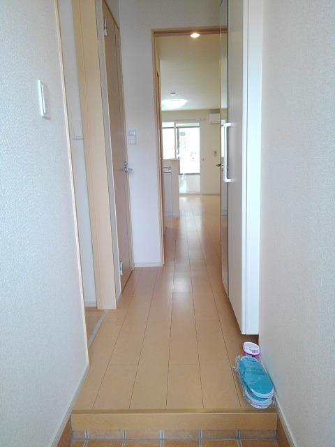 物件番号: 1110309888 ヴィラノールH  富山市太田 1K アパート 画像9