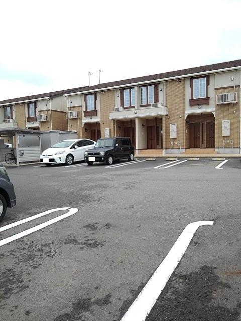 物件番号: 1110309976 ヴィラノールH  富山市太田 1K アパート 画像10
