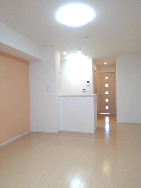 物件番号: 1110309976 ヴィラノールH  富山市太田 1K アパート 画像4