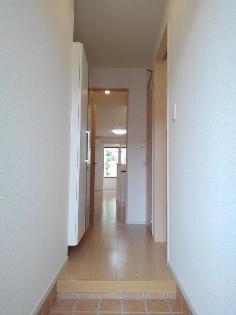物件番号: 1110309976 ヴィラノールH  富山市太田 1K アパート 画像9