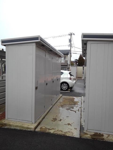 物件番号: 1110309889 ヴィラノールH  富山市太田 1K アパート 画像11