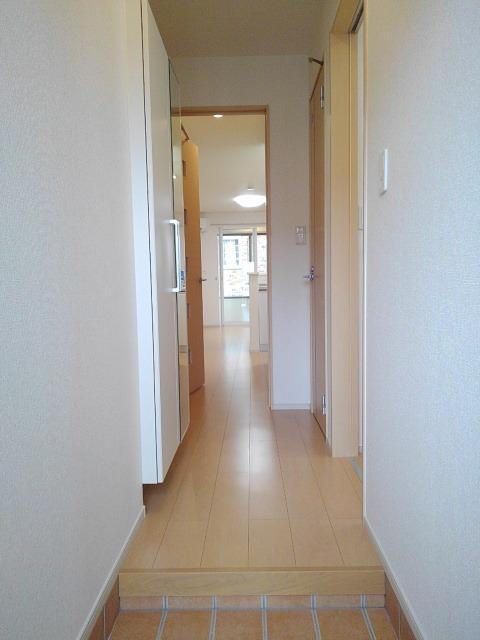 物件番号: 1110309889 ヴィラノールH  富山市太田 1K アパート 画像9