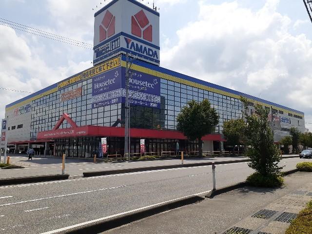 物件番号: 1110309646 フェリオ  富山市婦中町蔵島 1LDK アパート 画像16