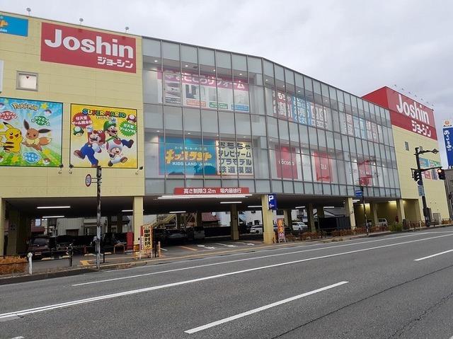 物件番号: 1110309654 シャリオ  富山市綾田町1丁目 1LDK アパート 画像16