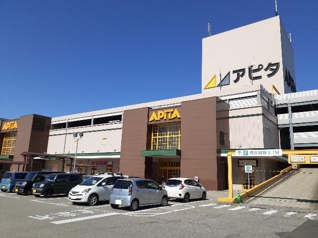 物件番号: 1110309654 シャリオ  富山市綾田町1丁目 1LDK アパート 画像18