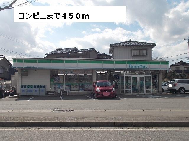 物件番号: 1110310195 カンパーニャⅠ 富山市八尾町福島7丁目 2LDK アパート 写真16